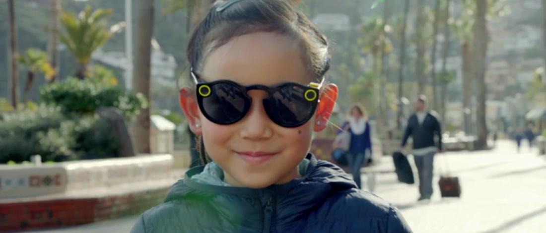 Snapchat'in Spectacles'ı Cannes Lions'da 3 Altın Aslan Aldı [Cannes Lions 2017]