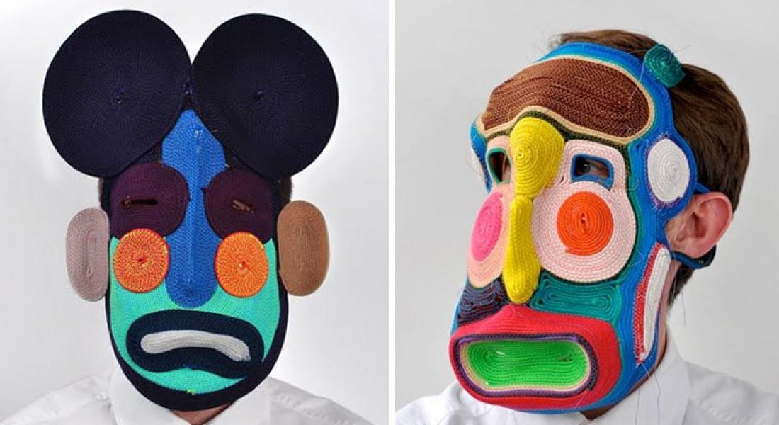 Dokuma Maskeler