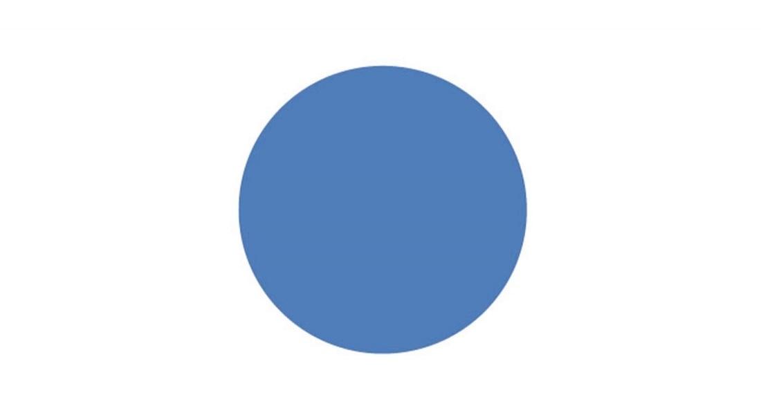 Bekata Özdikmen Yeni Barış Logosunu Tasarladı