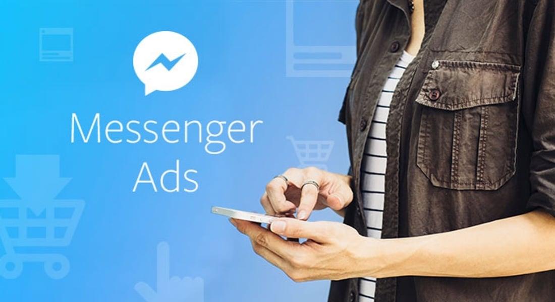 Facebook'ta Reklam Görmediğimiz Bir Messenger'ımız Kalmıştı