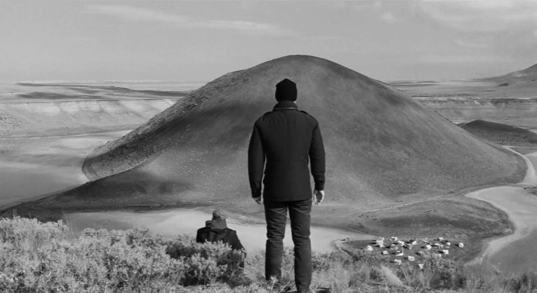 Semih Kaplanoğlu'nun Yeni Filmi Grain'in Çok Taze Fragmanına Bakın