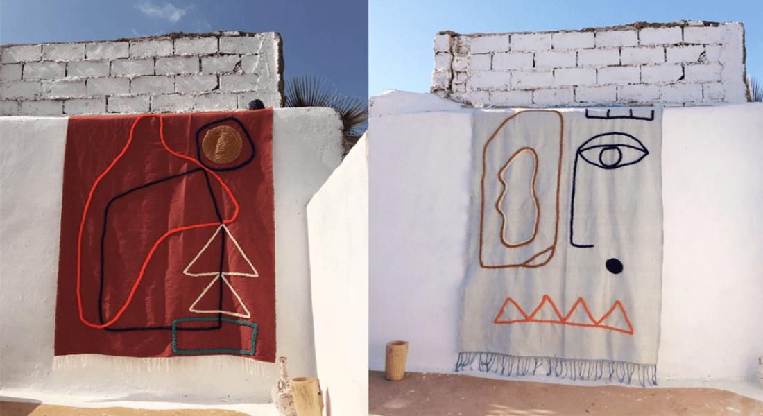 Marakeş Kültüründen Esinlenen Çağdaş Tasarımlar