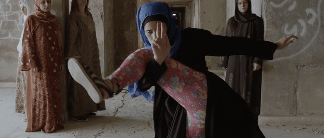 Mashrou' Leila'nın Modern Arap Feminizmini Kucaklayan Videosu