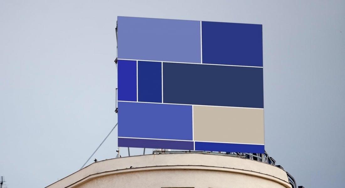 Google'ın Görsel Arama Algoritmasıyla Doğan Renk Paletleri