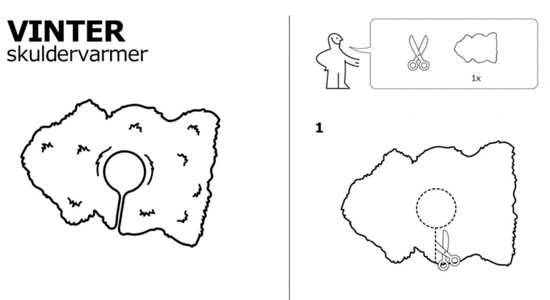 Game of Thrones ve IKEA'nın Yolları Bir Halıda Kesişirse