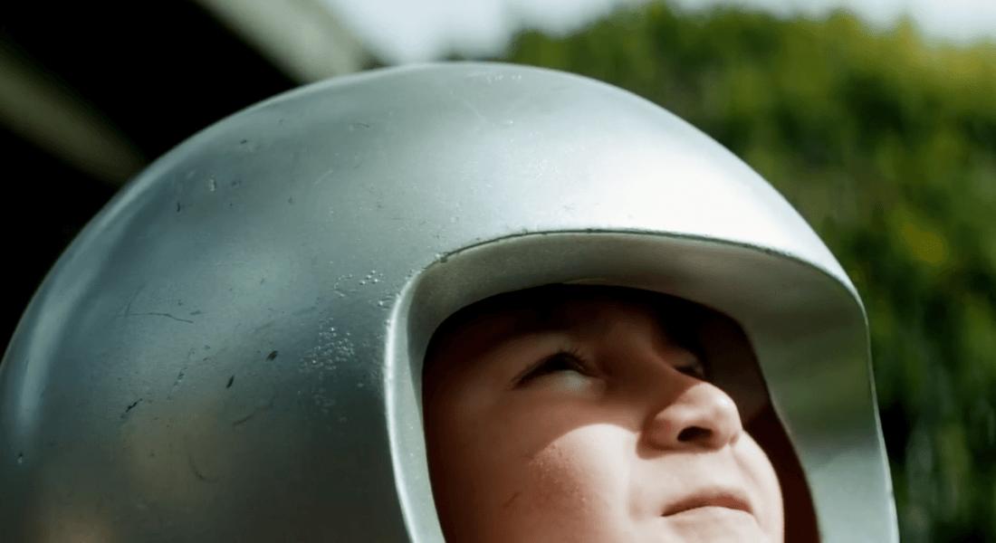 Bir Çocuk Evdeki Şiddetten Nasıl Kaçar?