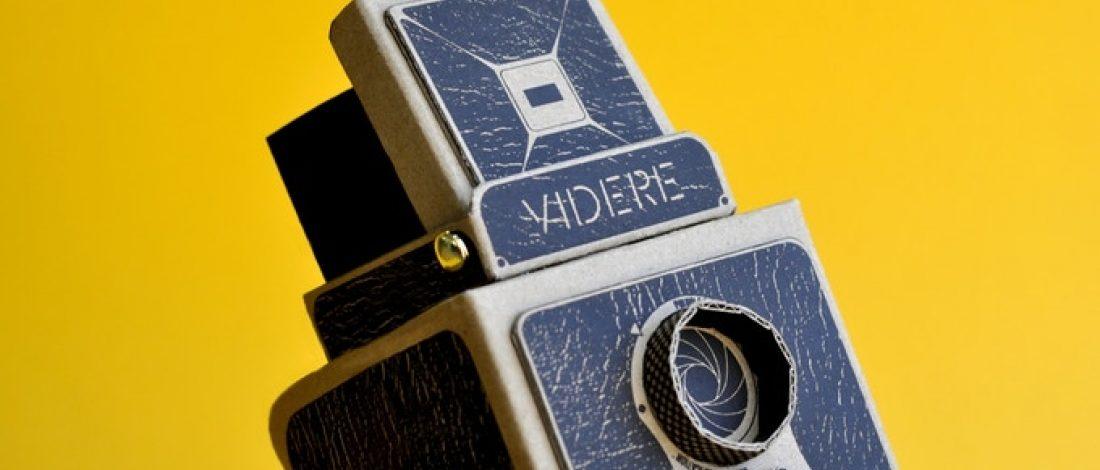 Kendiniz Yapabileceğiniz İğne Deliği Kamera Kiti