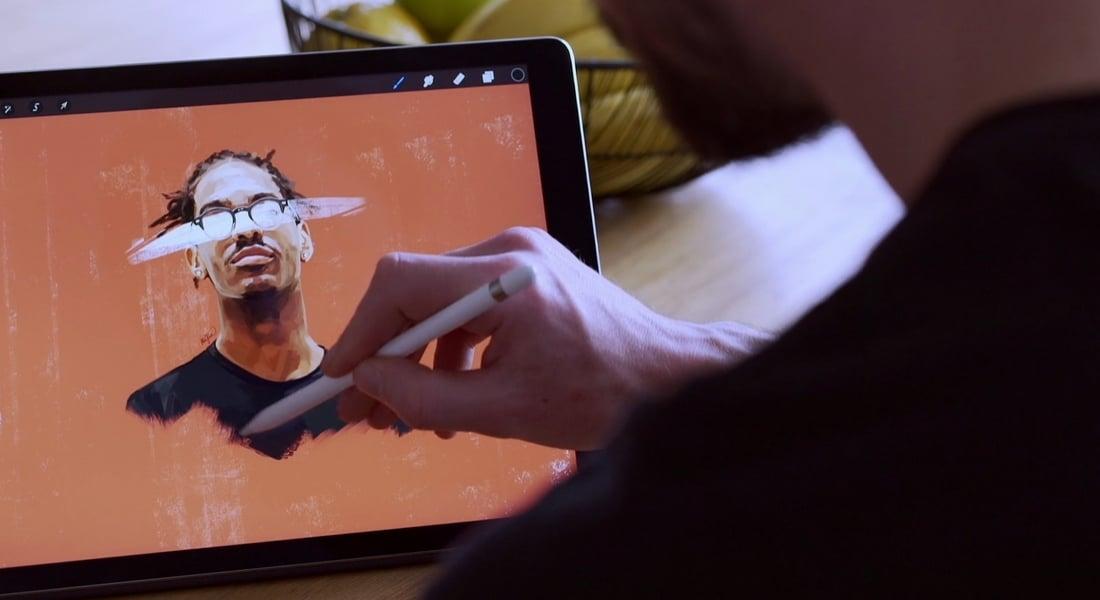 iPad'de Yaratıcılığı Tetikleyen Uygulamalar