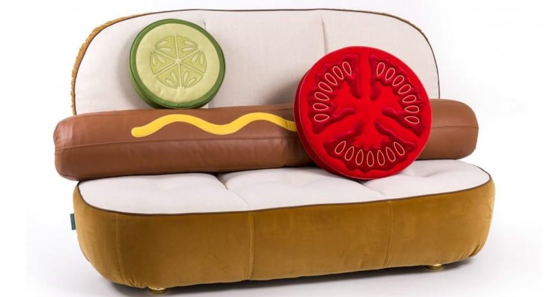 Fast Food Mobilyalar