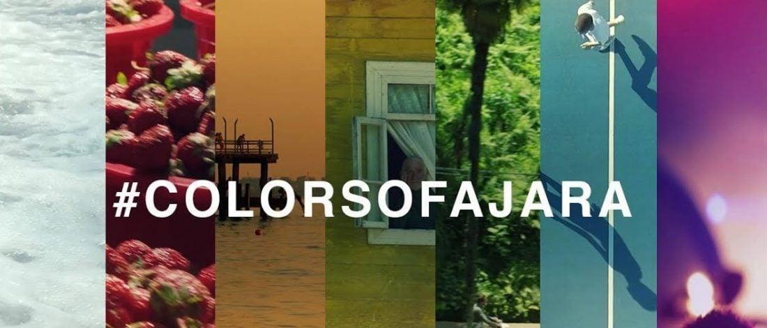 Gürcistan'ın Farklı Renkleri