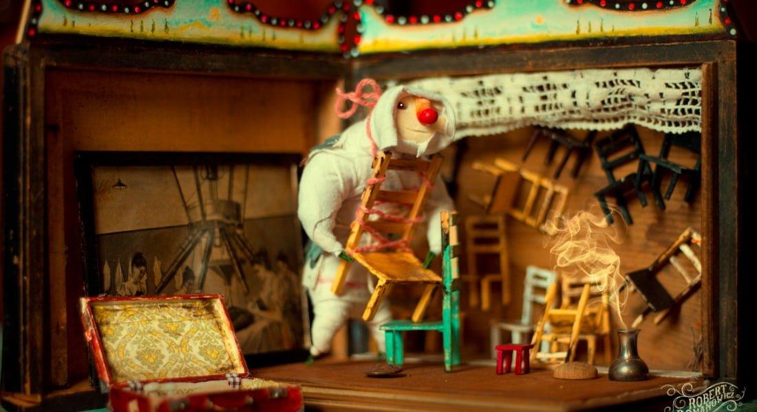 Mini Sirk: Sandalye Hırsızı