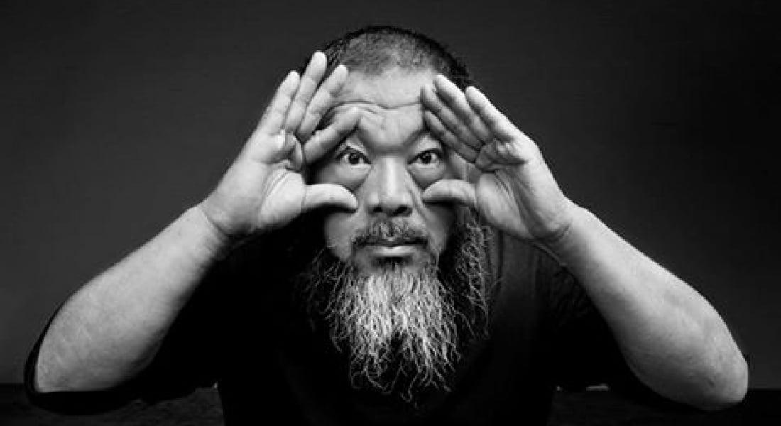 Ai Weiwei'nin Türkiye'deki İlk Sergisi Bugün Sakıp Sabancı Müzesi'nde Açılıyor