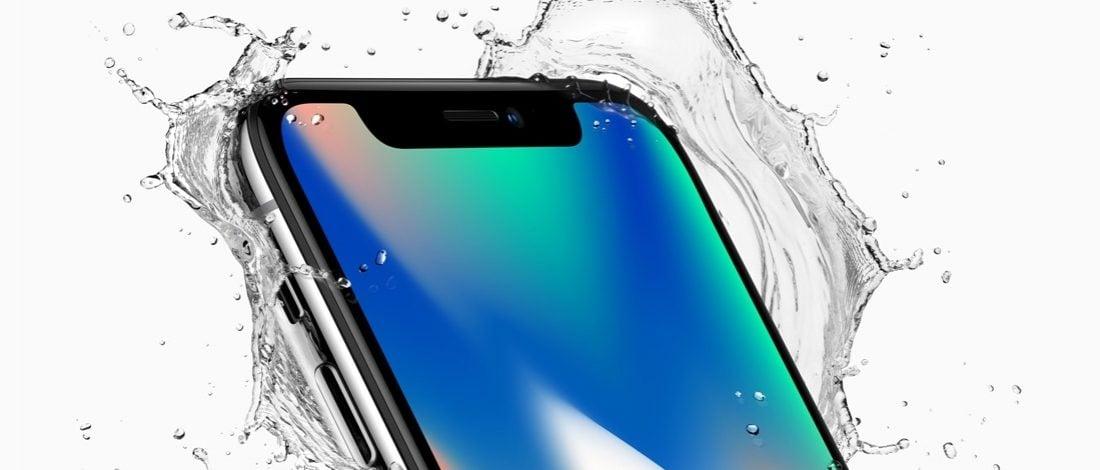 Gelecek 10 Yılın iPhone'u: iPhone X
