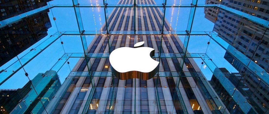 Apple Artık Mağazalarına Şehir Meydanı Diyecek