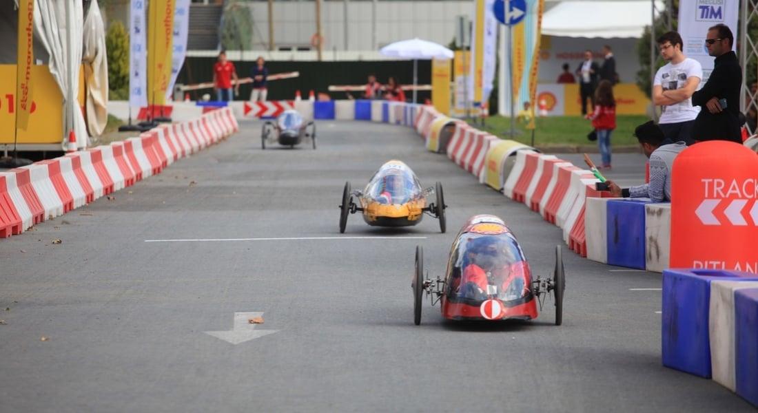 Shell Eco-marathon Heyecanı Türkiye'de! [advertorial]