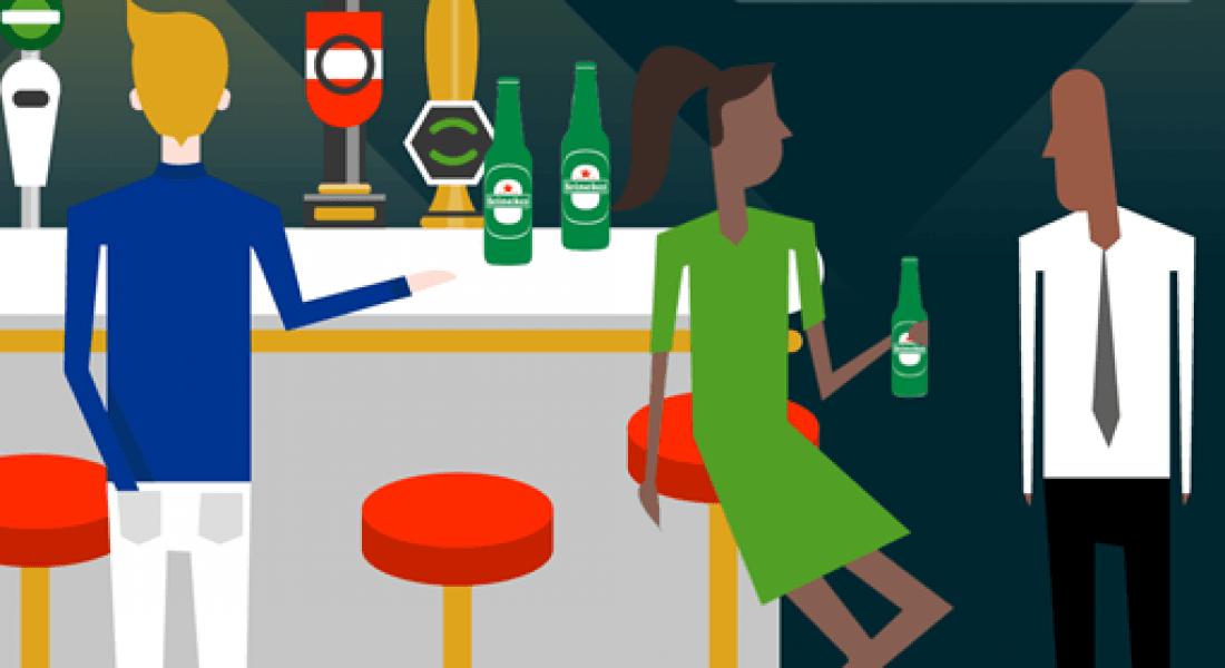 Heineken'den Alkollü Araç Kullanımı Araştırması