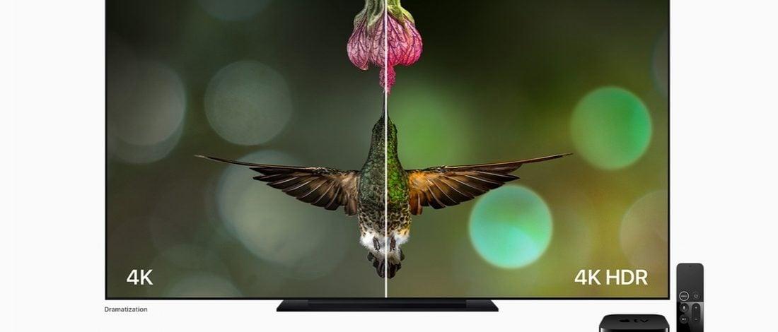 Sinemanın Görselliğini Eve Taşıyan Apple TV 4K