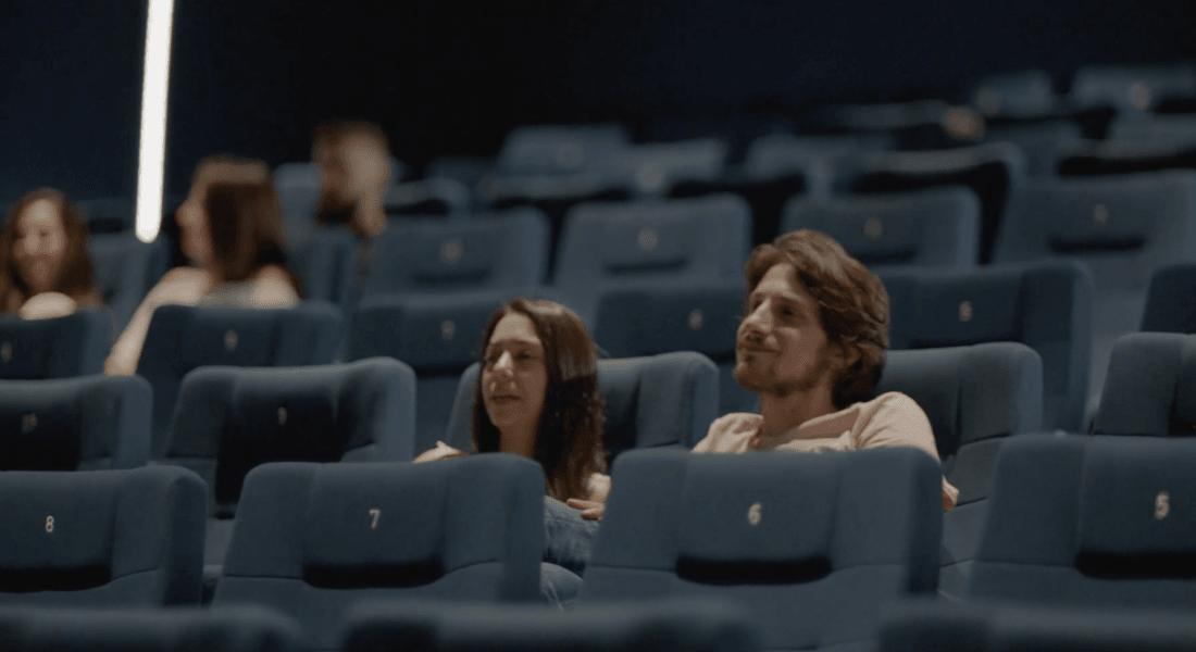 Gerçek Sinemaseverleri Yakalayan Reklam