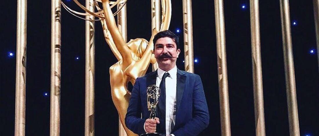 Ekin Akalın, Netflix Filmi 13th için Yaptığı Animasyonla Emmy Ödülü Kazandı