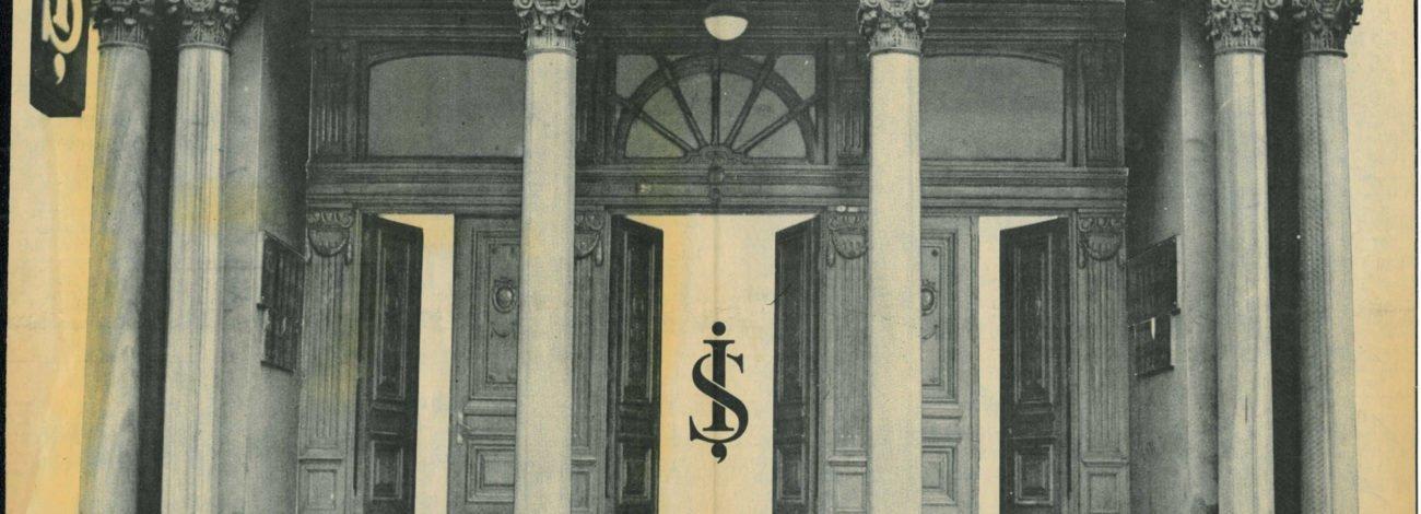 Reklamcılık Tarihine Işık Tutan Sergi: İş Bankası İftiharla Sunar