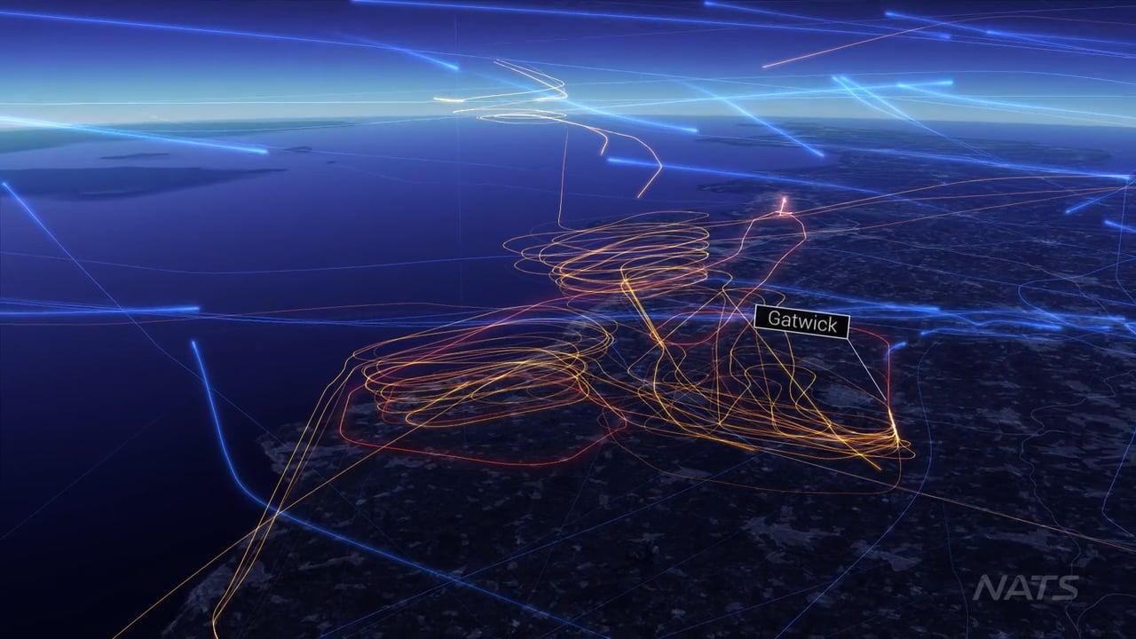 Havalimanında Drone Uçurmanın Yarattığı Kaos