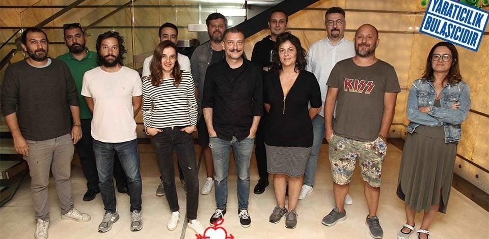 Kristal Elma Film – TV ve Sinema, Online Film ve Entegre Kampanya Kısa Listesi [Kristal Elma 2017]