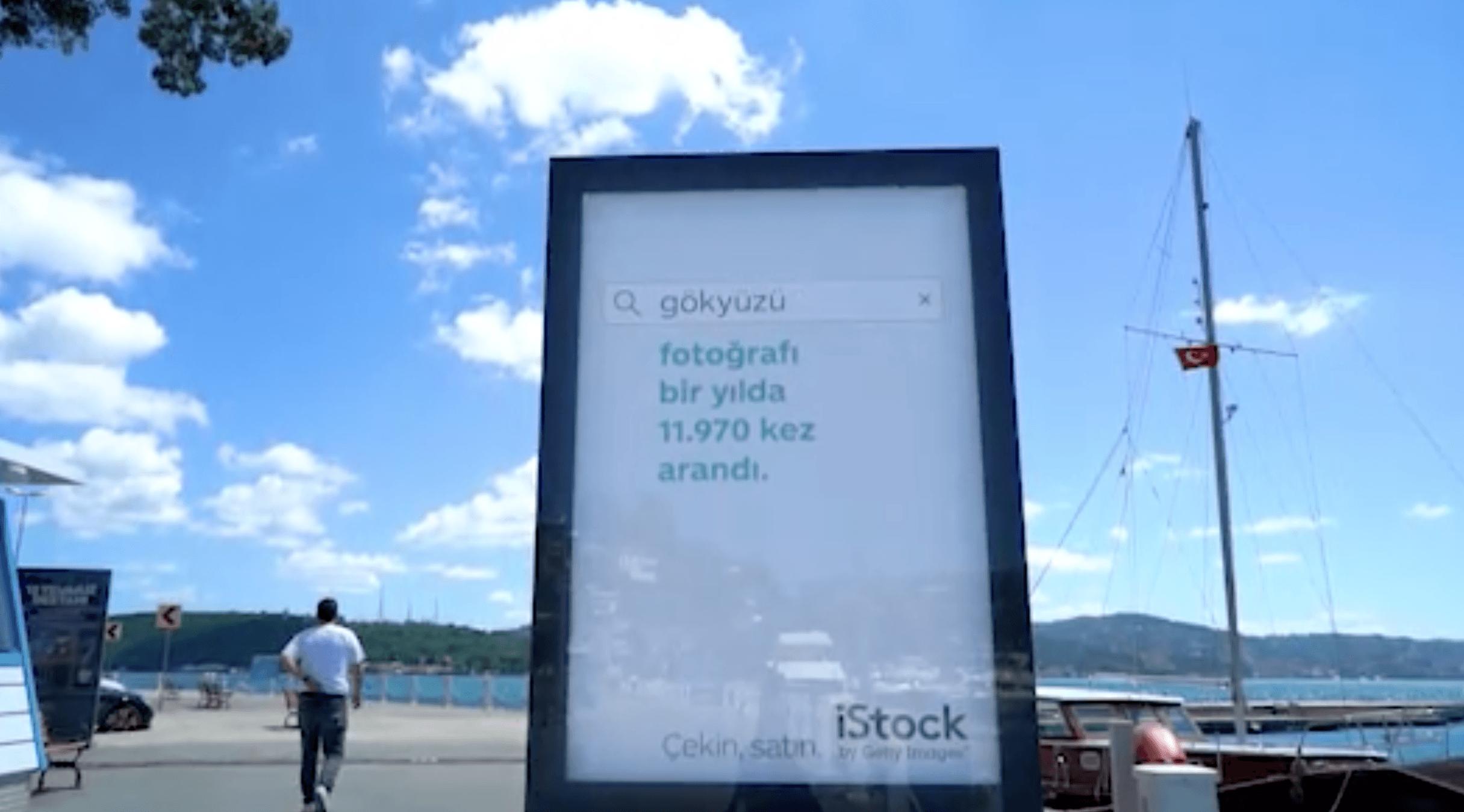 Çevrenizdeki iStock Görselleri