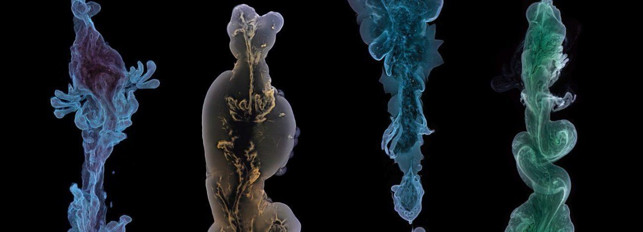 Mikroskop Altında Kimya Güzellemesi
