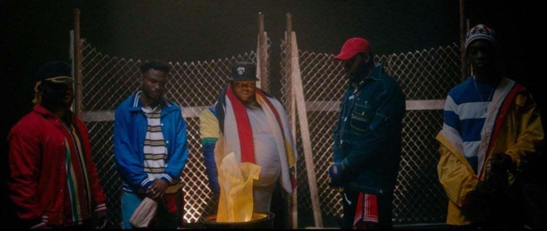 Bu Hip-Hopçıları Tanıyorsanız Çok 90'larsınız