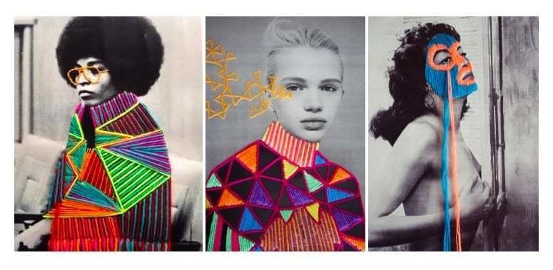 """""""Bana Kazak Örmeli"""" diyen Vintage Fotoğraflar"""
