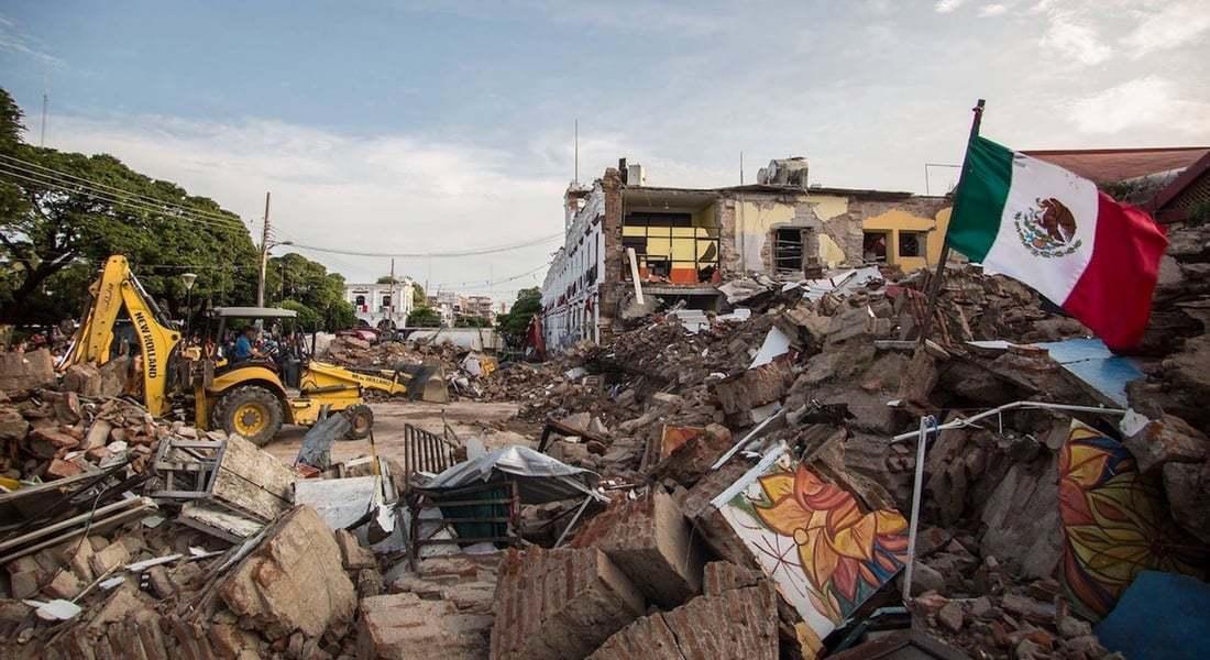 Depremde Yıkılan Evleri Kiralayarak Bir Gecelik Misafir Olun