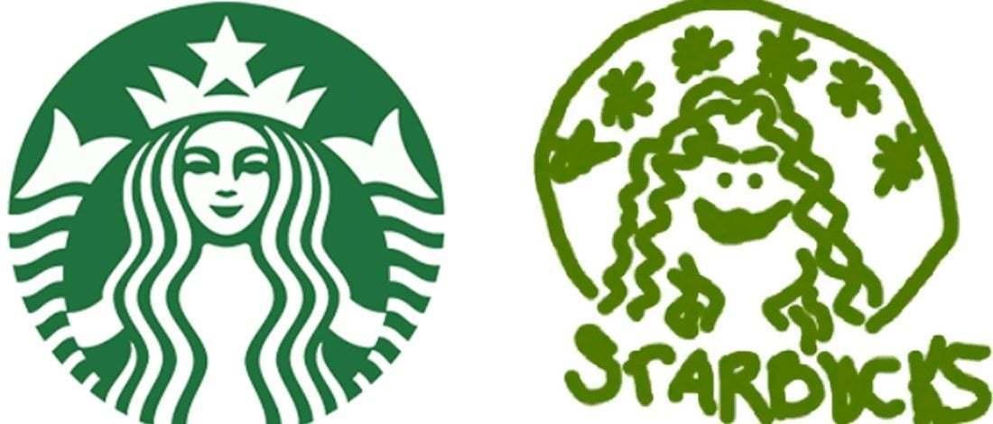 10 Ünlü Markanın Logosunu Ezberden Ne Kadar Doğru Çizebilirsiniz?