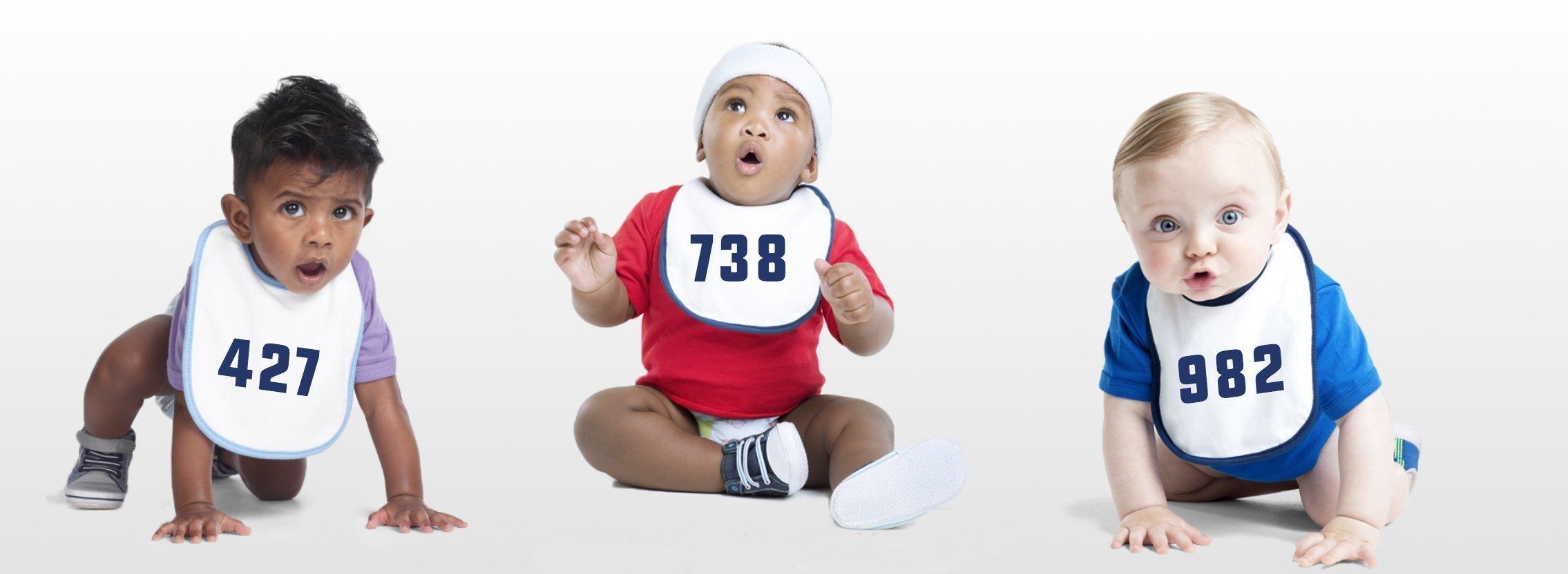 Dünyanın İlk Bebek Maratonuna Hazır Mısınız?