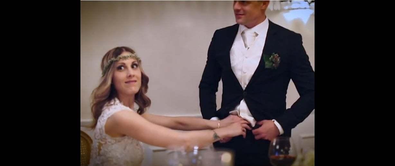 En Garip Düğün Geleneği