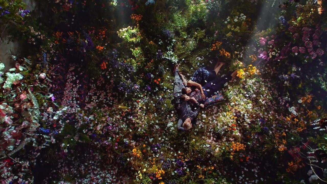 Baz Luhrmann'dan H&M için Sonsuz Bir İlkbahar