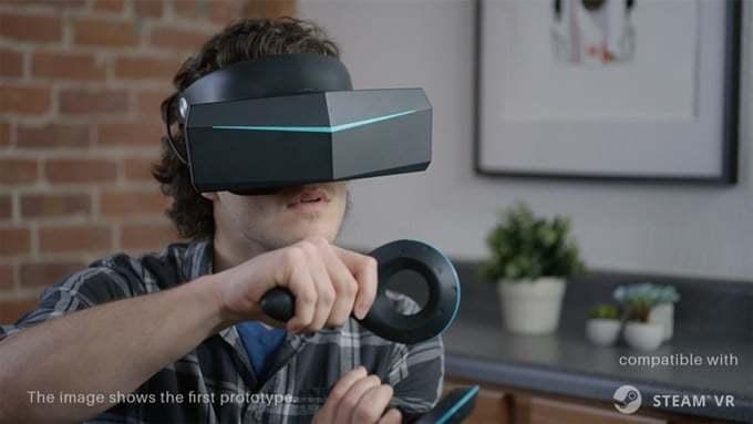 8K ile VR Kullanımının Problemleri Çözülebilir Mi?
