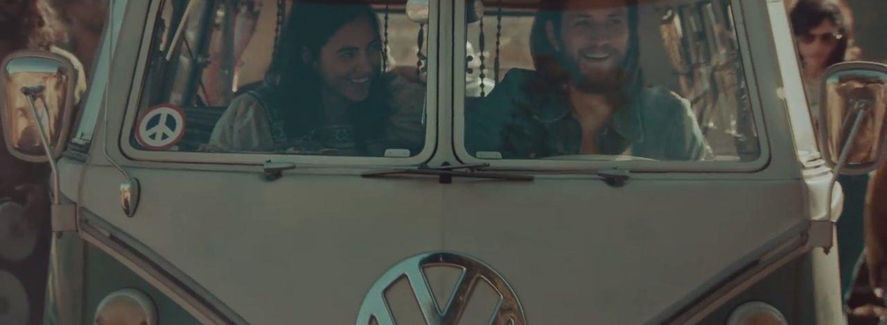 Volkswagen'dan O Eski Günlere Özlem Yüklü Reklam Filmi