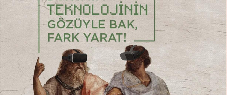 10. Bilişim Teknolojileri Zirvesi 1-2 Aralık'ta İTÜ Maçka Kampüsü'nde!