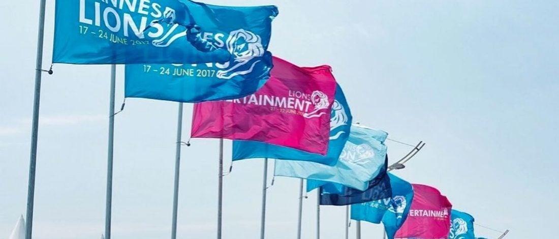 Cannes Lions Baştan Aşağı Yenilendi, Fazlalıklardan Kurtuldu!