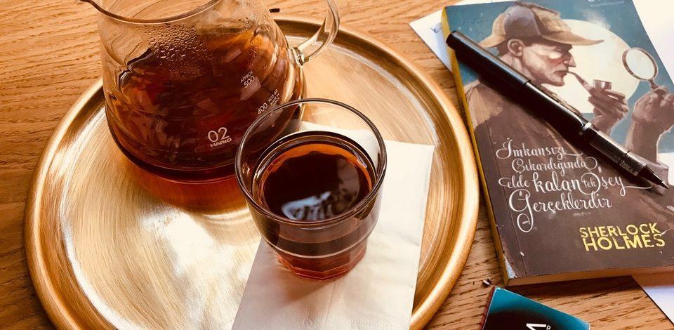 Eski Reklamcıdan Kahve Girişimi: Borderline