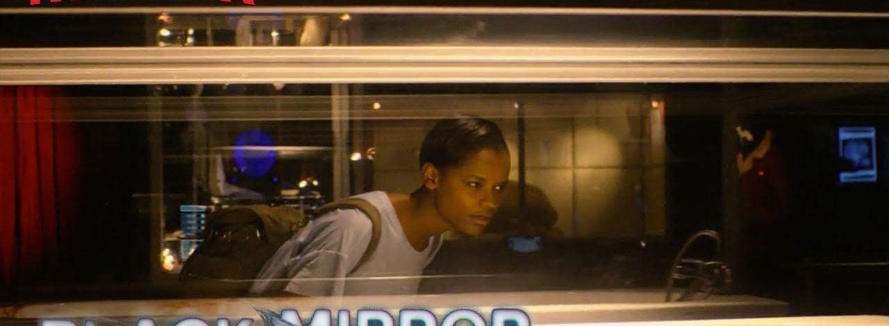 Daha Sezon Başlamadan Teorileri Düşen Dizi: Black Mirror