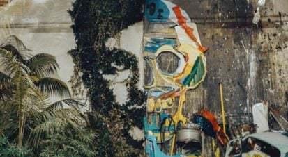 Bordalo II Attero Lisbon 13 bigumigu