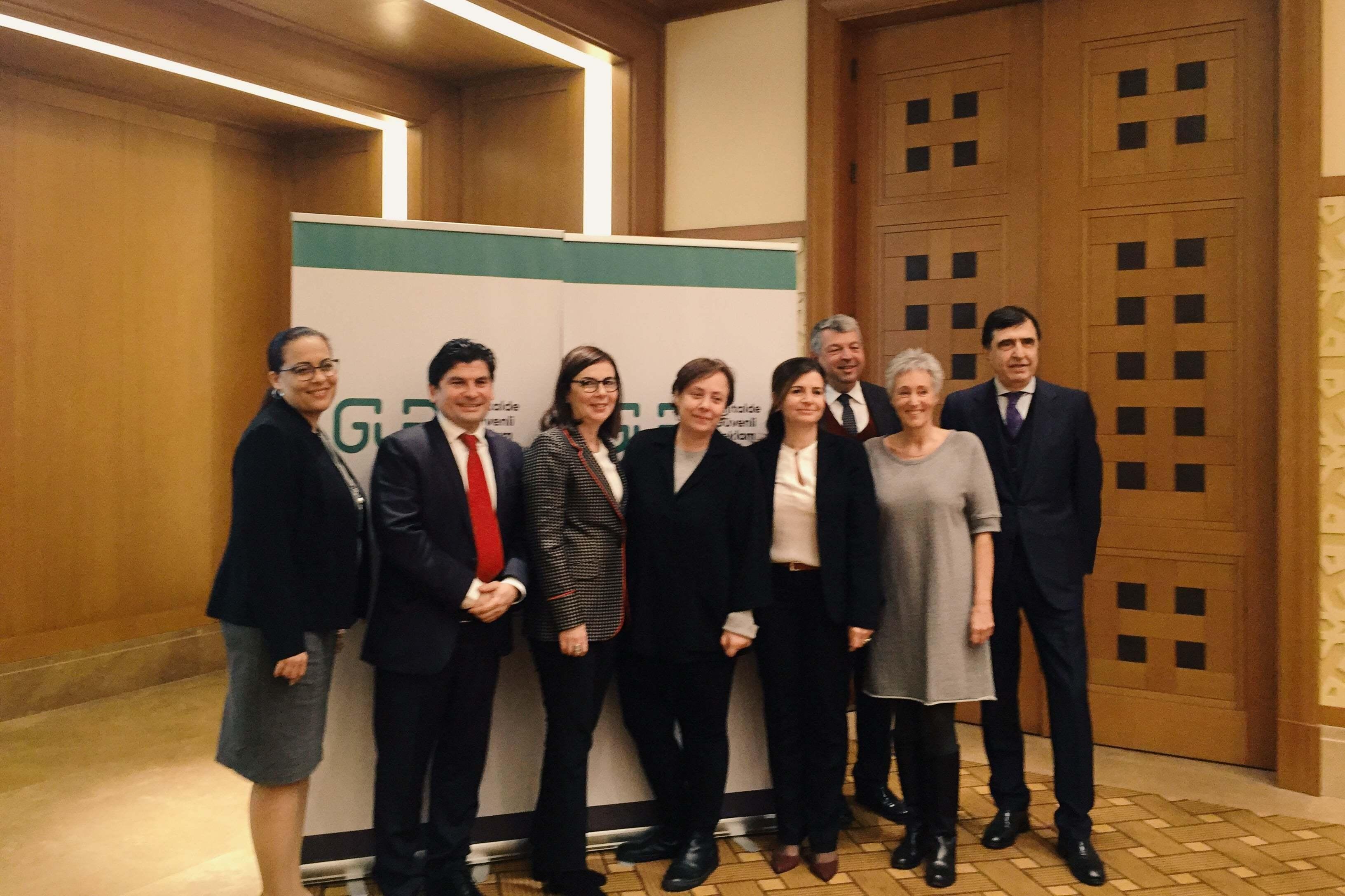 GÜR Reklamcılar Dernegi Reklamverenler Dernegi Güvenli Reklam Platformu IABTürkiye Türkiye bigumigu 2