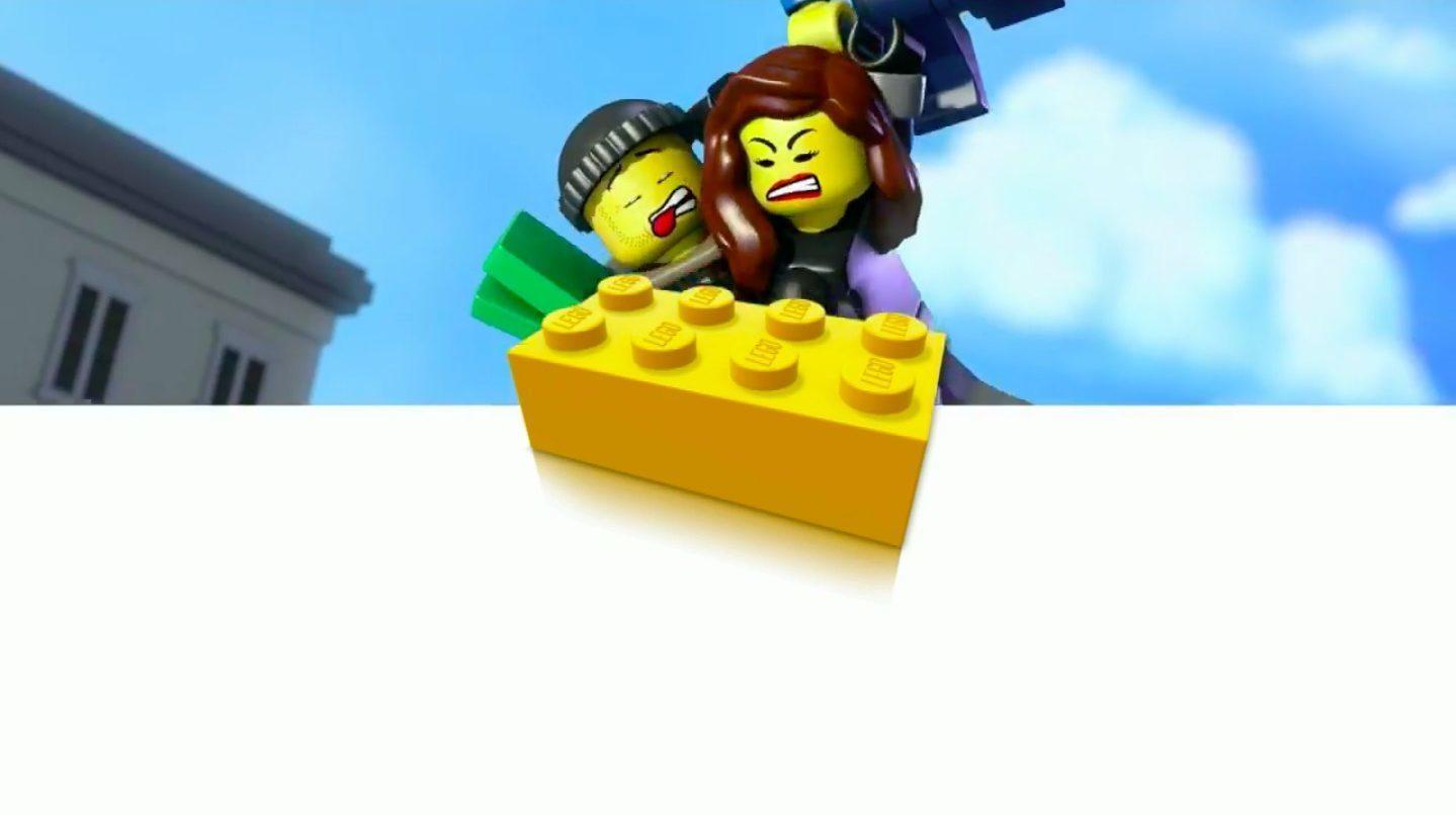 İnsanların Şekillendirdiği Marka: LEGO [Web Summit 2017]