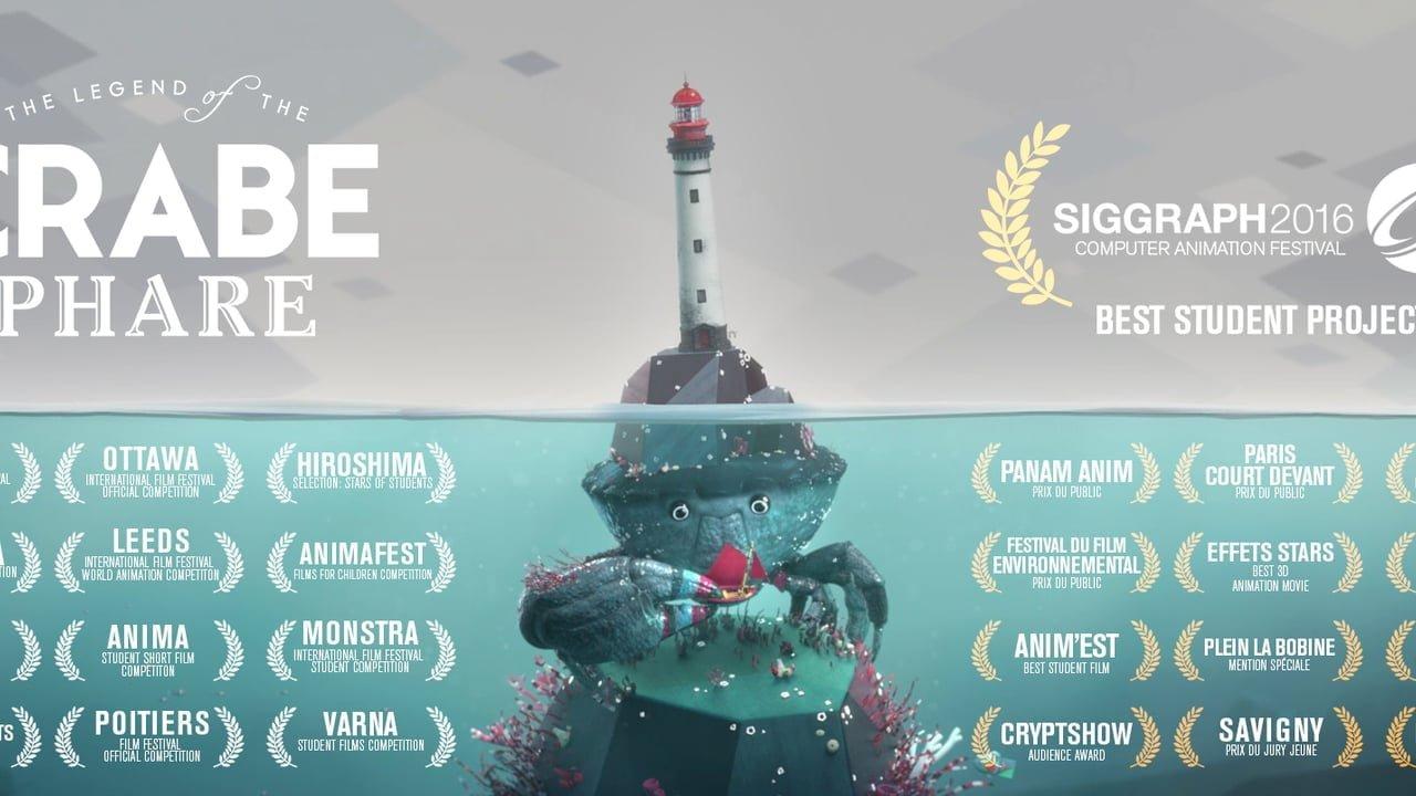 Deniz Feneri Kabuklu Efsanevi Yengeci Gördünüz Mü?