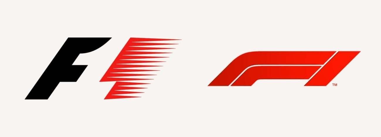 Yeni Logosuyla Formula 1 için Yeni Bir Dönem