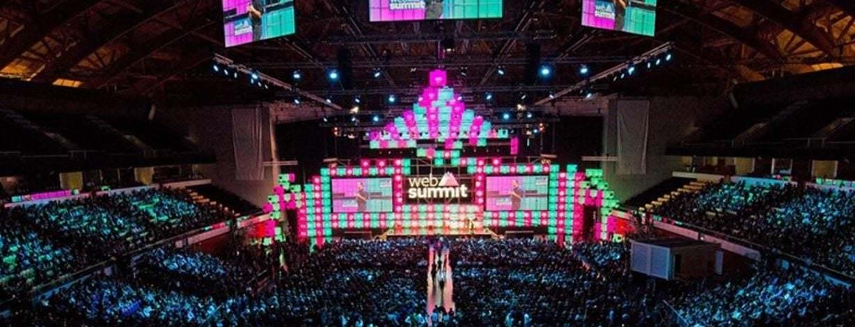 Web Summit'e Gidiyoruz! [Web Summit 2017]