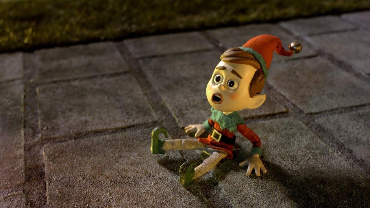 yılbaşı clemenger bbdo myer elfs journey bigumigu