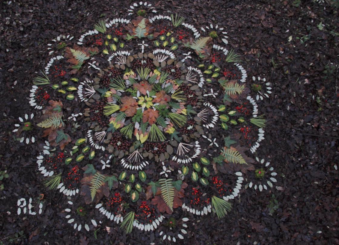 Mandala Murallar
