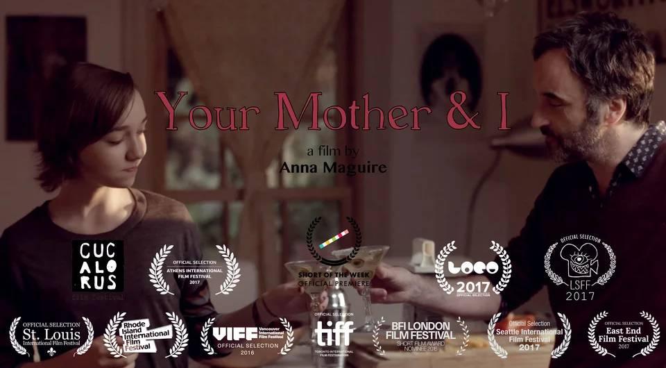 Your Mother & I: Lama Savaşçılarının Eğlenceli Öyküsü